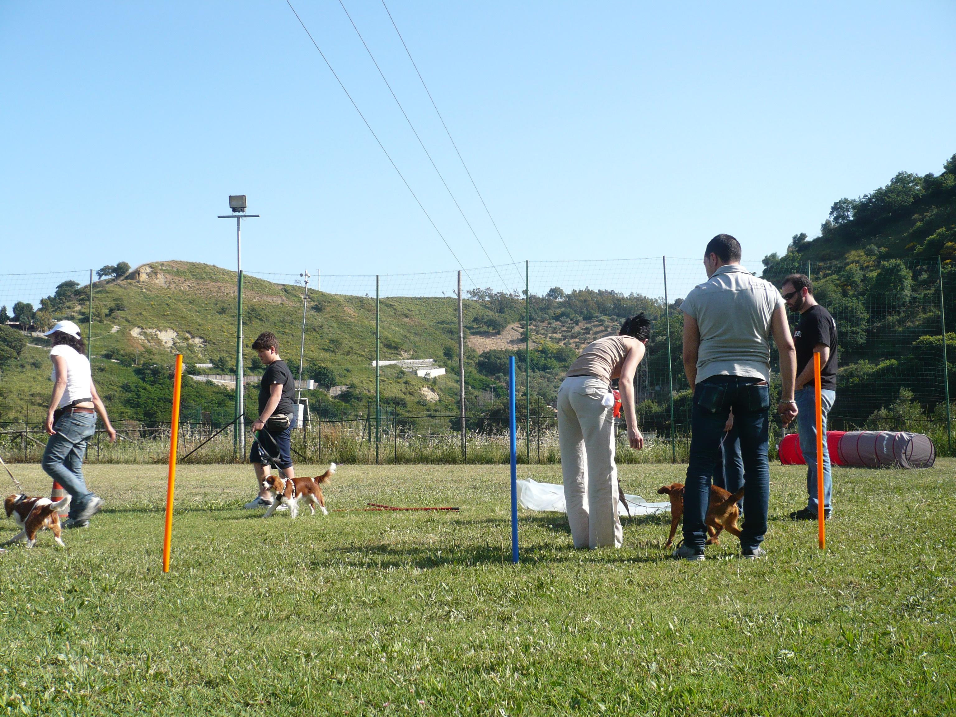 EVENTO BOOT CAMP 2012