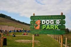 """Inaugurazione """"Dog Park"""""""