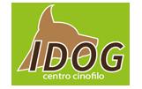 I Dog – Centro Cinofilo a Catanzaro Logo